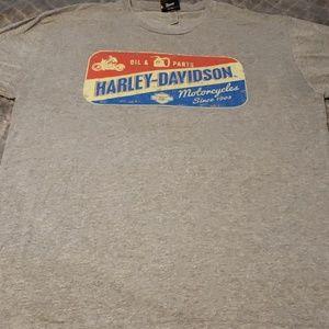 harley davidson t shirt SZ XL